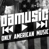 ONLY AMERICAN MUSIC ▲ THIS IS HiP-HOP