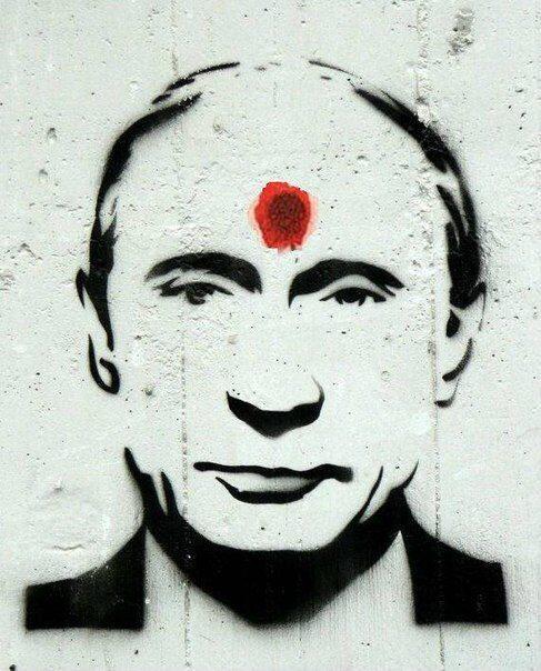 """""""Мы имеем дело с головорезом по имени Владимир Путин"""", - Маккейн - Цензор.НЕТ 7319"""