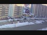 Мартынова - Чернышевского 15.01.2019 ЧП Красноярск