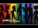 미라큘러스: 레이디버그와 블랙캣 2   오프닝 타이틀 (한국인)