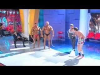 Уральские пельмени • Пинг-понг жив! • Чемпионат по бодибилдингу