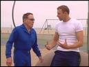 Weekend Explorer- Jack LaLanne- Muscle Beach Workout, Santa Monica