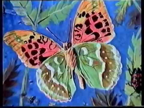 Передача «В.С. Гребенников. Мой Мир» из цикла «Шаг за горизонт», 1996 г.