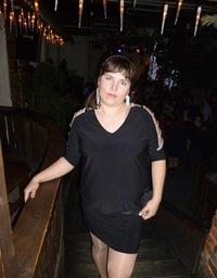 Екатерина Степанова, 17 августа 1987, Кохма, id219766389
