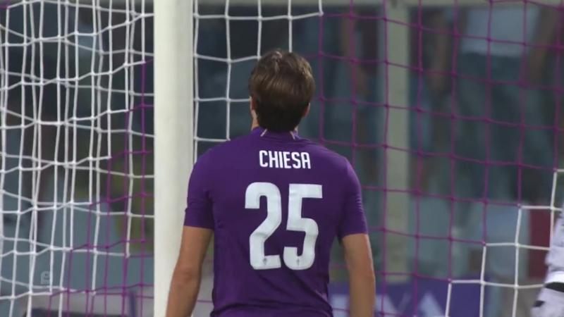 Fiorentina 3-0 SPAL _ Serie A_Highlights_Full-HD