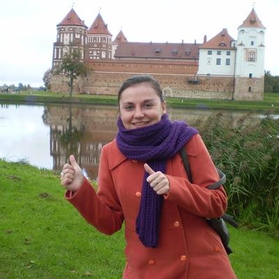 Екатерина Галабурда, 10 марта , Пинск, id103584805