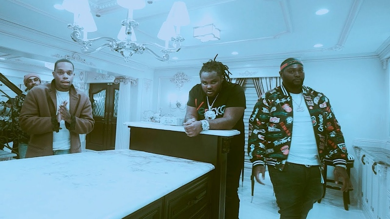 Team Eastside Peezy Tee Grizzley, Payroll Giovanni - 2 Quick (Official Music Video 14.12.2018)
