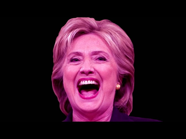 Chauvinists, Sexists, Misogynists (Hillary Clinton REMIX)