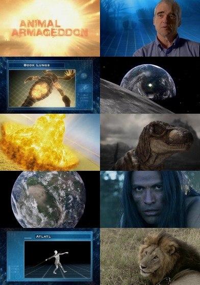 Армагедон тваринного світу