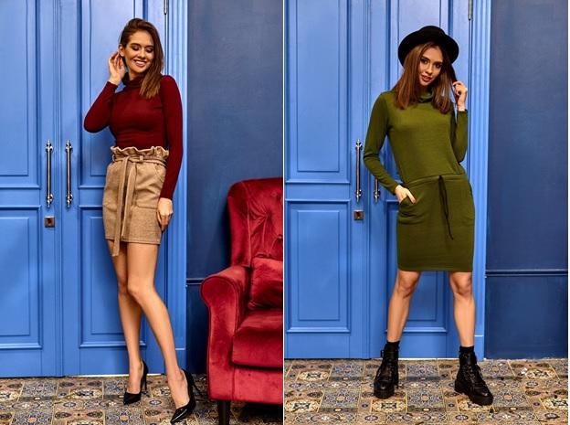 KARREE - производитель женской одежды. 5QdsI6UomHE