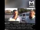Во время атаки боевиков в Грозном, их автомобиль помог остановить обычный житель Турпан-Али Эстамиров