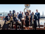 This Will Be Natalie Cole Hudson Horns Collective