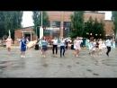 Танец учителей на выпускной 2018