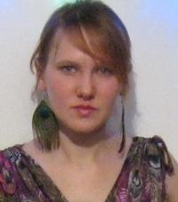 Анжелика Воробьева