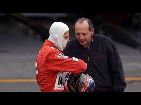 Михаэль Шумахер больше не прикован к постели, отключен от аппаратов и стабильно идет на поправку