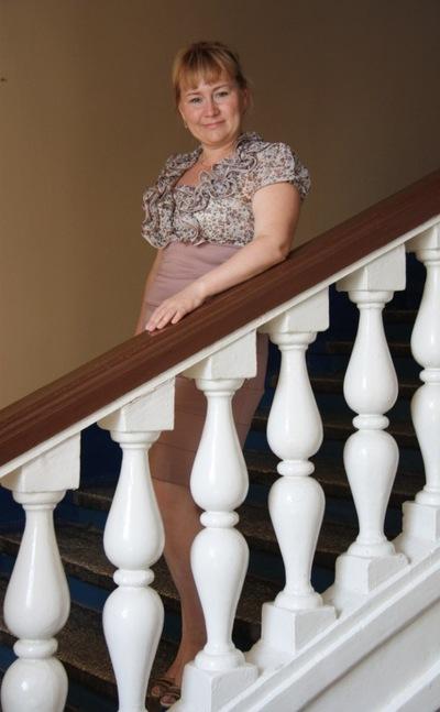 Светлана Хархардина