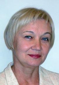 Нина Легкова