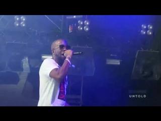 Afrojack - Untold Festival 2018 (02.08.2018)
