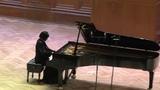 Шопен, исполняет Элисо Вирсаладзе (фортепиано)