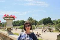 Инна Онищенко, 27 июня , Киев, id180023591