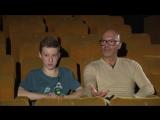 Бондарчук и Трескунов про Призрака. Индустрия кино от 27.03.2015