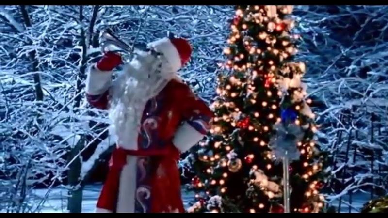 РОМАНТИЧЕСКАЯ Новогодняя комедия НЕОЖИДАННАЯ ПОСЫЛКА Рождественские и новогодние