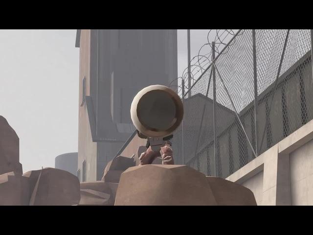 Scout scene