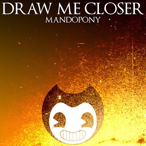 MandoPony альбом Draw Me Closer