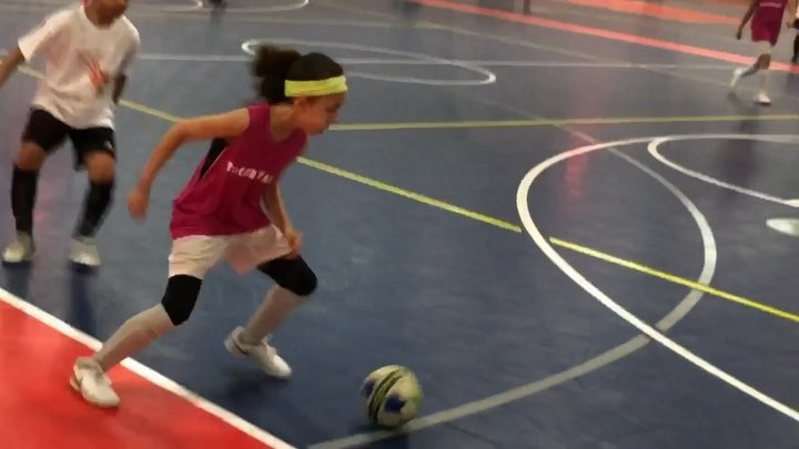 """@gabrielle_parker10 on Instagram """"✨A little indoor fun .. so to @proelitetraining for hosting the pick4 tournament.. ✨ njyouthsoccer pdasocce..."""