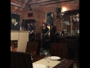 Концерт группы LIRIKA в ресторане Доктор Ватсон