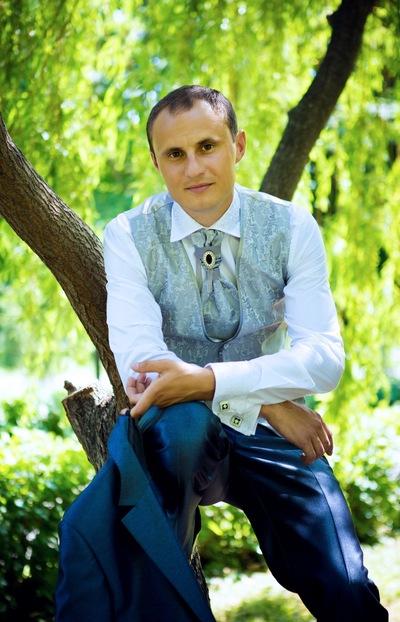 Андрей Свиридов, 13 января 1985, Москва, id50627954