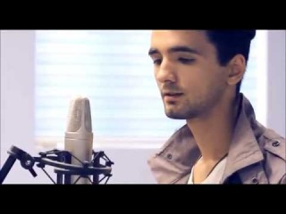 Ruslan Alishan - When I was your man ( Cover )