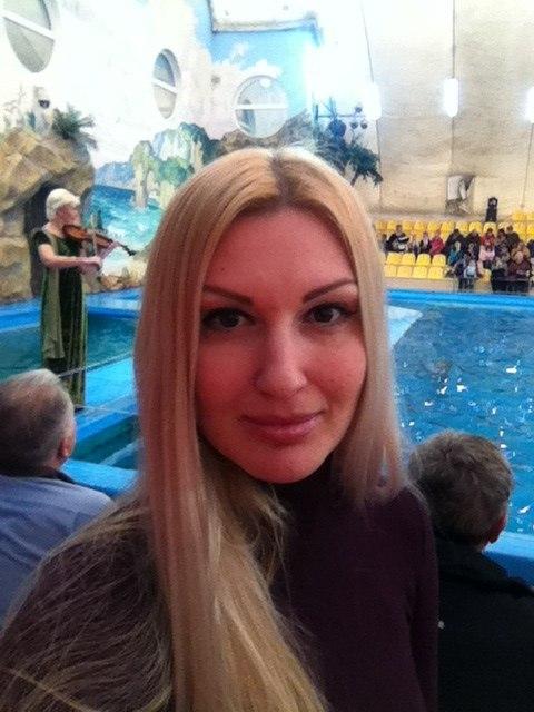 Светлана Мосинцева | Севастополь