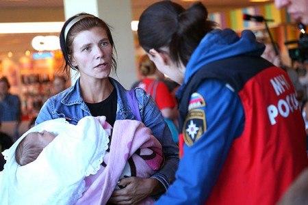 Ростовская область получит средства для украинских беженцев