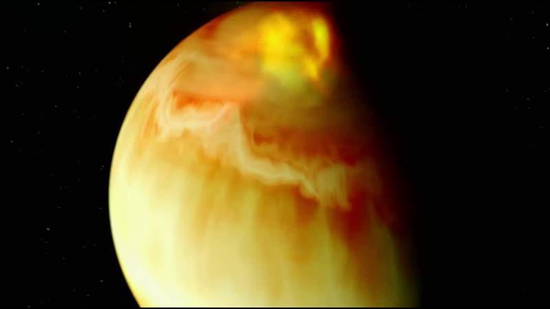 BBC Вселенная 2 сезон 1 серия Чужие планеты