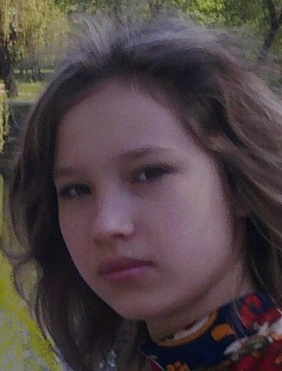 Анастасия Ахмадеева, 30 сентября 1996, Запорожье, id203767294