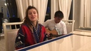 """Vlad Topalov on Instagram: """"Она невыносима🙈🙈🙈🙈🙈😂😂😂😂😂😂😂 4 аккорда! 4 ! И все равно не может запомнить! Но как же все-таки я ее люблю"""