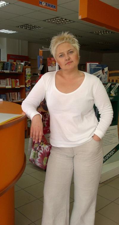 Наталья Нестерова, 10 мая , Калининград, id21560323