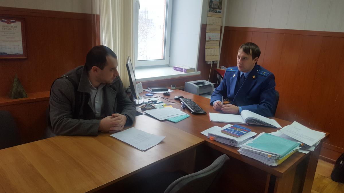 Юристы и представители прокуратуры проведут прием граждан в Зеленчукском районе