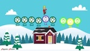 Deck the Halls Kids Christmas Songs Boomwhackers Playalong