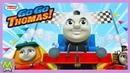 Томас и ДрузьяГонки с Паровозиками.Go Go Thomas!Большое Обновление Игры
