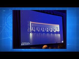 [PRO Hi-Tech] Презентация Intel, новые инструменты от AMD и Nvidia Creator Ready Driver для всех