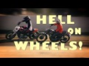 #Realmetall | Ад на колесах