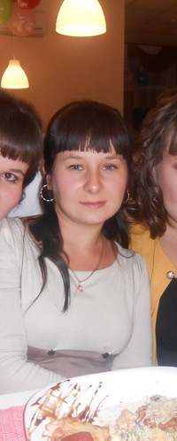 Эльмира Тухватуллина, 20 сентября , Нурлат, id161571186