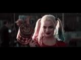 Harley Quinn  Харли Квинн  Suicide squad
