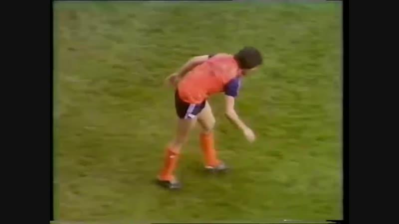 Манчестер Сити Лутон Таун 1982 83