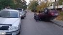 П'яниці за кермом продовжують гасати вулицями Києва