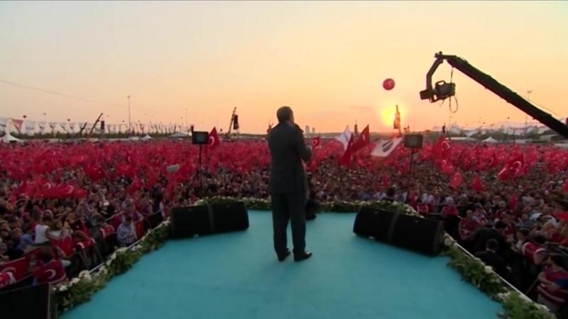 Recep Tayyip Erdoğan - Biz Kısık Sesleriz (Dua Şiiri).mp4