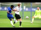Chelsea FC vs Fulham 8 -2   PRE SEASON FRIENDLY FULL HIGHLIGHTS (15.7.2017)
