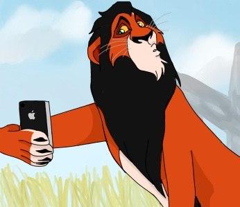 мультик король лев 3 хакуна матата